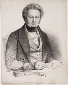 Philip Barker Webb (1793-1854)